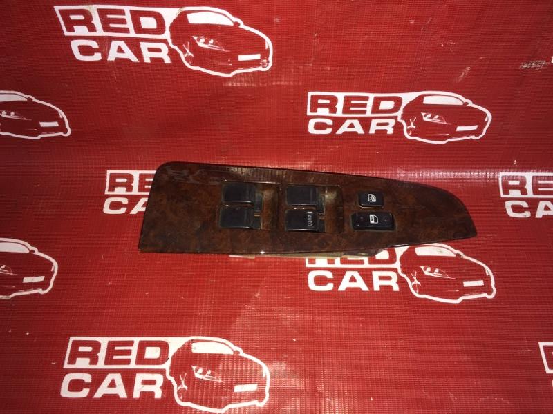 Блок упр. стеклоподьемниками Toyota Mark Ii GX105-6007078 1G 1999 передний правый (б/у)