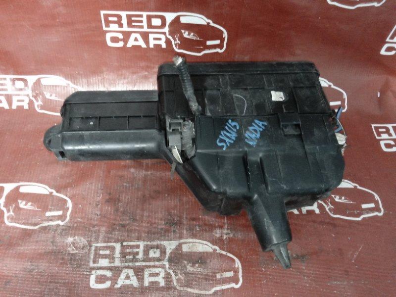 Блок предохранителей Toyota Nadia SXN15 3S (б/у)