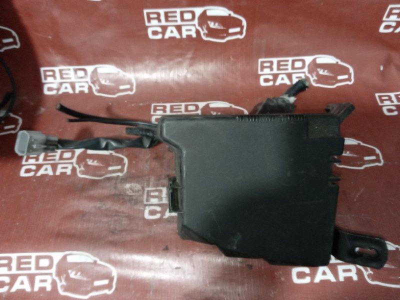 Блок предохранителей Mazda Demio DE3FS-176697 ZJ 2008 (б/у)