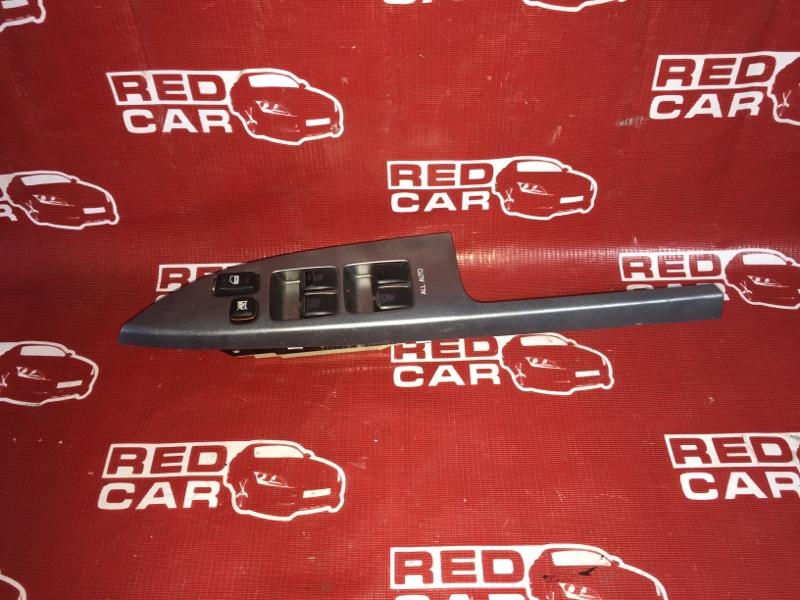 Блок упр. стеклоподьемниками Toyota Caldina AZT241 1AZ передний правый (б/у)