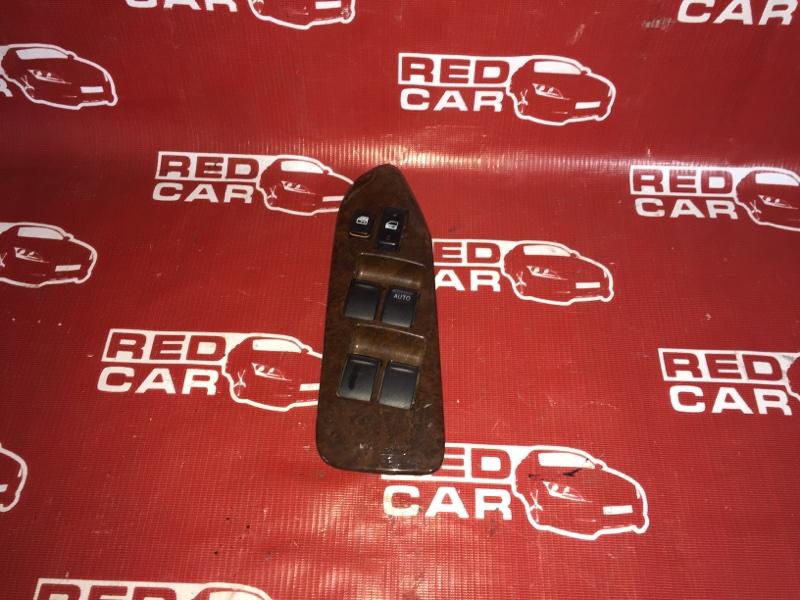 Блок упр. стеклоподьемниками Toyota Crown JZS151 2JZ передний правый (б/у)