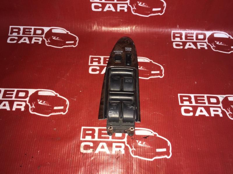 Блок упр. стеклоподьемниками Toyota Windom VCV10 4VZ передний правый (б/у)