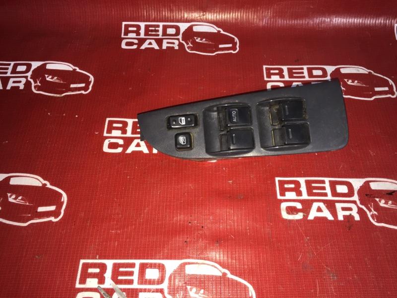 Блок упр. стеклоподьемниками Toyota Caldina AT210 7A-FE передний правый (б/у)