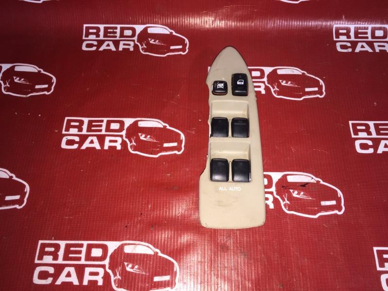 Блок упр. стеклоподьемниками Toyota Premio ZZT245 1ZZ передний правый (б/у)