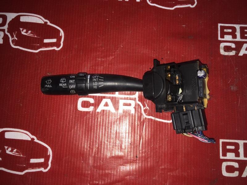 Гитара Toyota Sprinter Carib AE115 7A-FE левая (б/у)