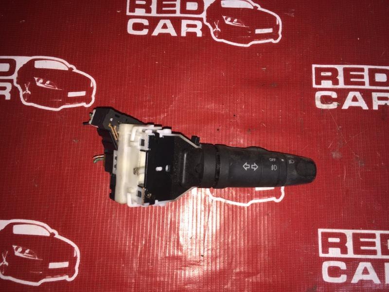 Гитара Nissan Serena TC24-327393 QR20 2005 правая (б/у)
