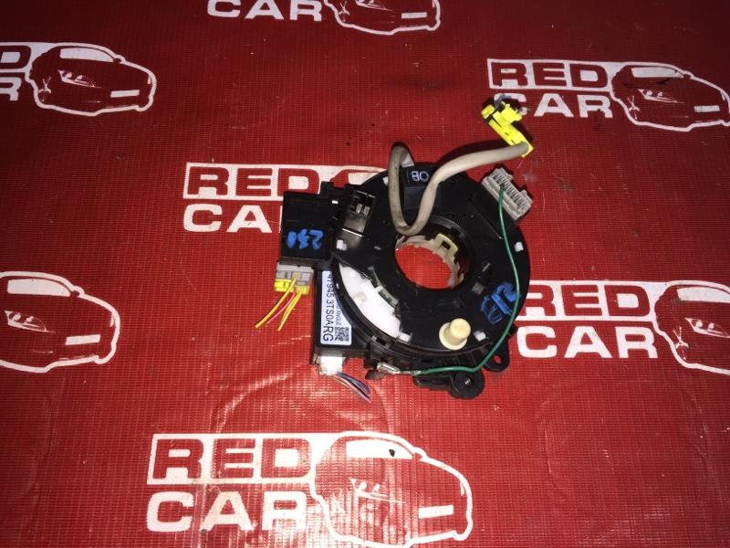 Шлейф-лента air bag Nissan Note E12-099999 HR12DDR 2008 (б/у)
