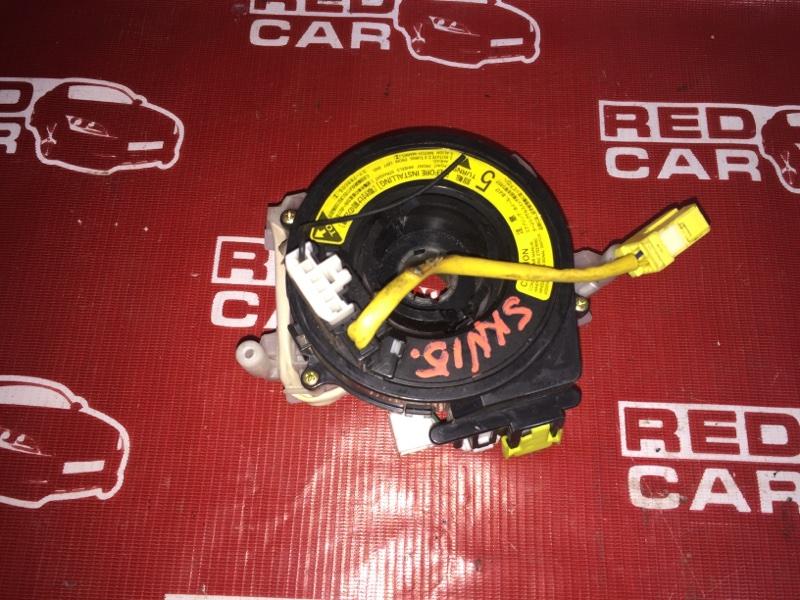 Шлейф-лента air bag Toyota Nadia SXN15 3S-FE (б/у)