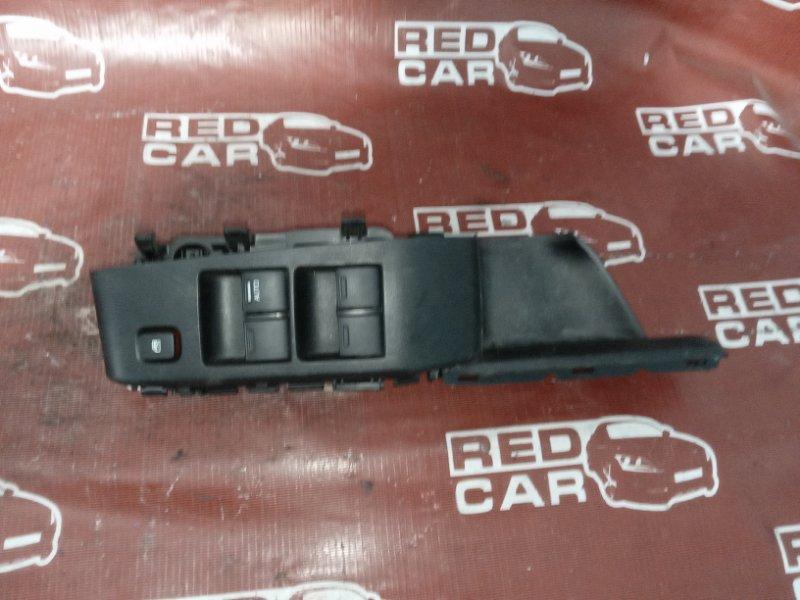 Блок упр. стеклоподьемниками Honda Fit GE6 (б/у)