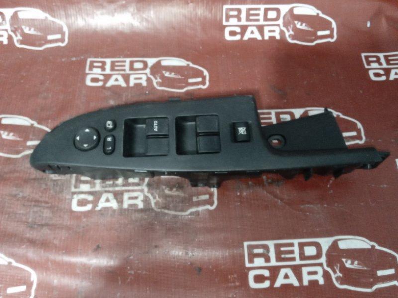 Блок упр. стеклоподьемниками Mazda Demio DE3FS-176697 ZJ 2008 (б/у)