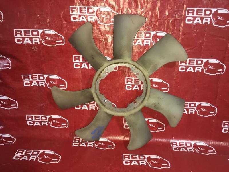 Вентилятор Nissan Elgrand AVWE50-010398 QD32 1997 (б/у)