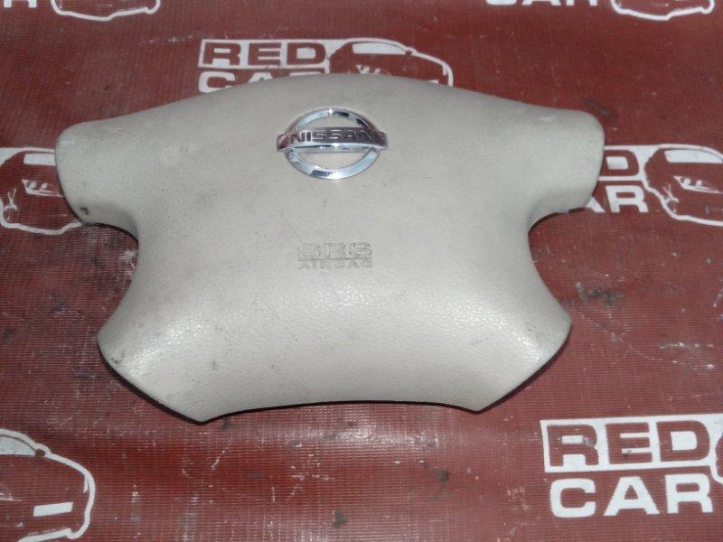 Airbag на руль Nissan Serena TC24-327393 QR20 2005 (б/у)