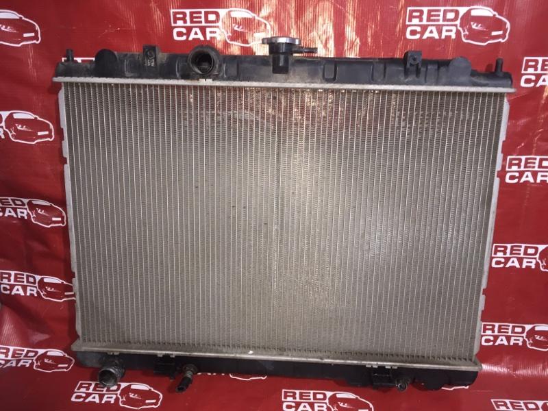 Радиатор основной Nissan Serena TC24-327393 QR20 2005 (б/у)