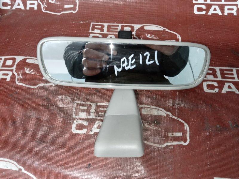 Зеркало салона Toyota Corolla Fielder NZE121 (б/у)