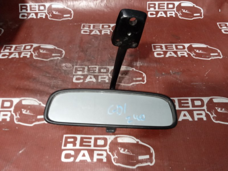 Зеркало салона Honda Fit GD1-1135427 L13A 2002 (б/у)