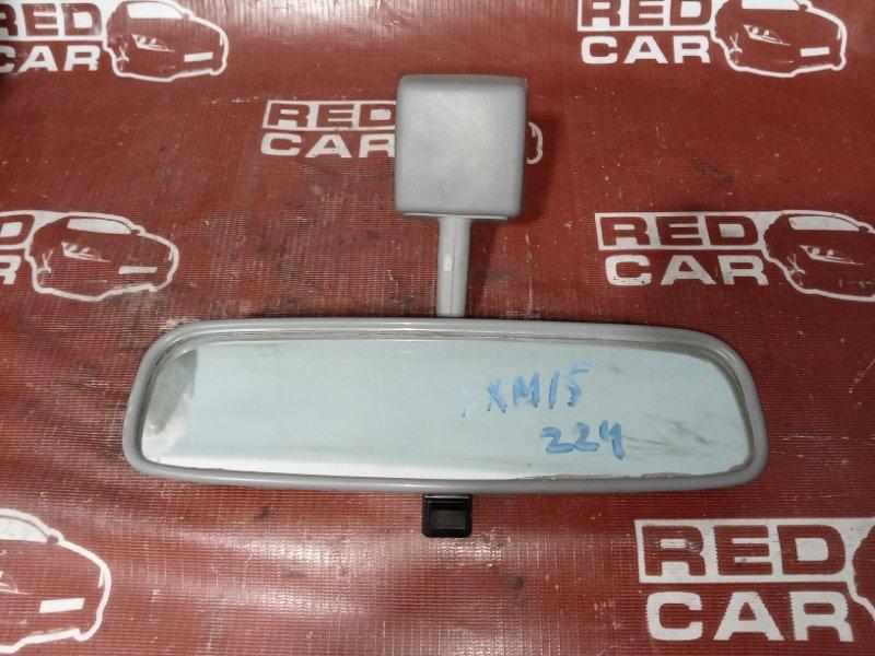 Зеркало салона Toyota Ipsum SXM15-0040510 3S 1998 (б/у)