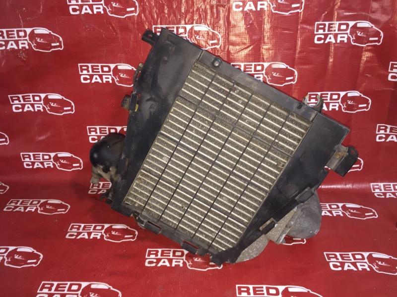 Интеркуллер Toyota Grand Hiace KCH16-0025168 1KZ 1999 (б/у)