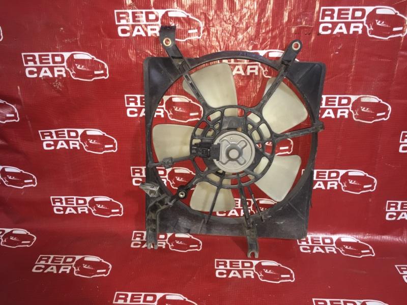 Диффузор радиатора Toyota Duet M100A EJ-VE (б/у)