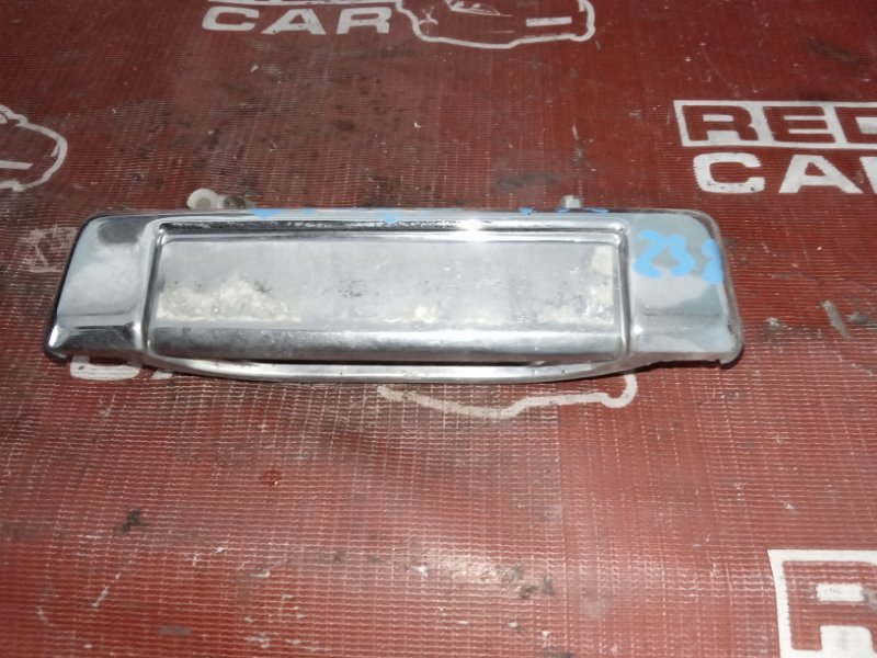Ручка двери внешняя Mazda Proceed Marvie UVL6R-101536 WL 1996 передняя правая (б/у)