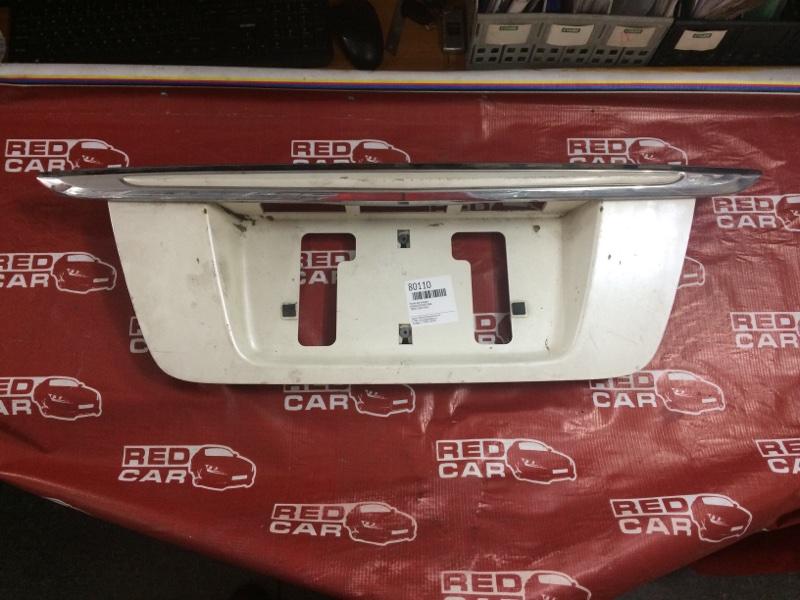 Рамка для номера Honda Odyssey RA6 (б/у)