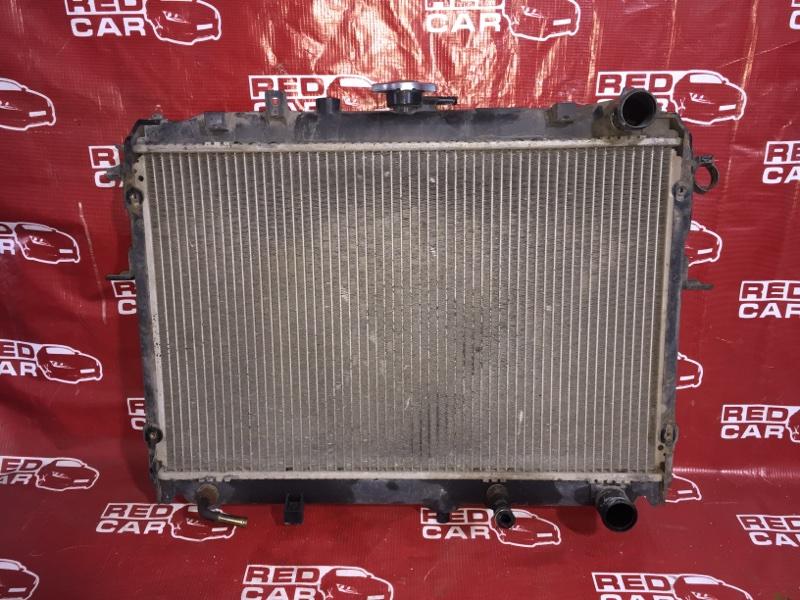 Радиатор основной Mitsubishi Delica SKE6VH-300471 FE 2003 (б/у)