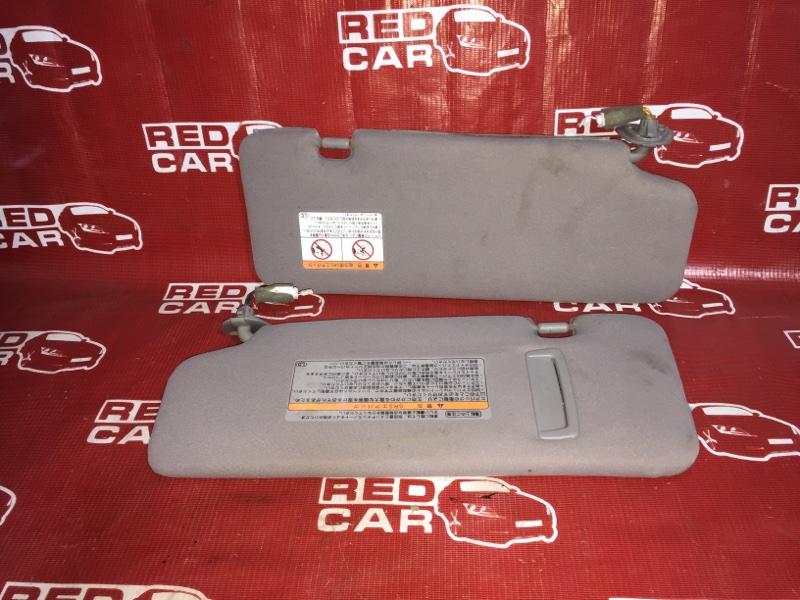 Козырек солнцезащитный Toyota Verossa GX115 1G-FE (б/у)