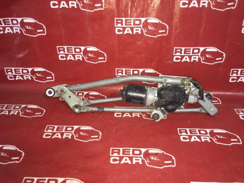 Мотор дворников Mazda Verisa DC5W-305952 ZY 2006 (б/у)