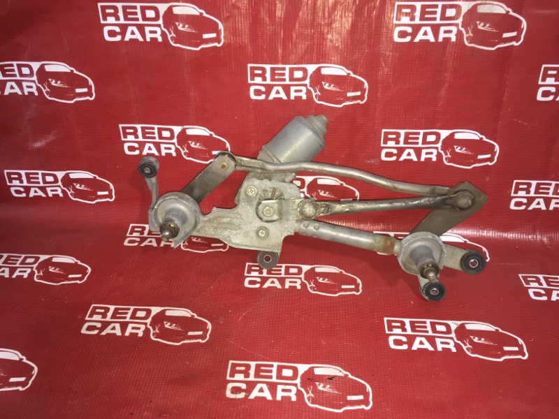 Мотор дворников Honda Fit GE6-1048939 L13A 2007 (б/у)