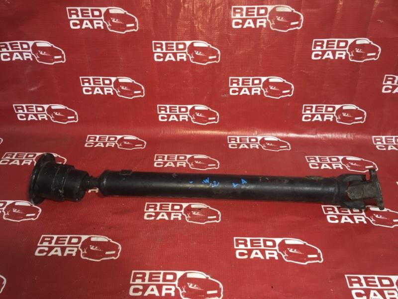 Карданный вал Suzuki Jimny JB23W-213260 K6A 2000 задний (б/у)
