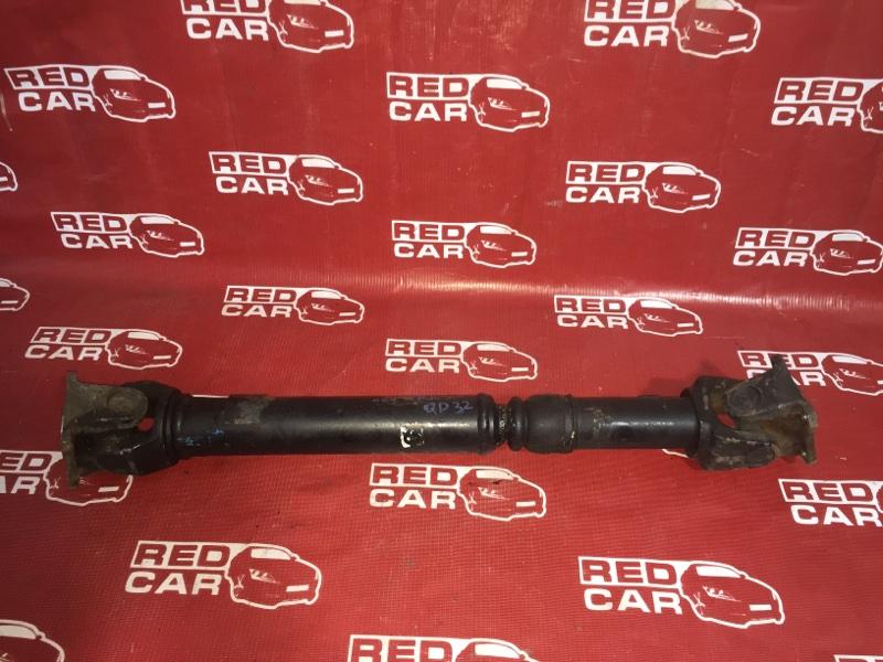 Карданный вал Nissan Terrano PR50-011147 QD32 1997 передний (б/у)