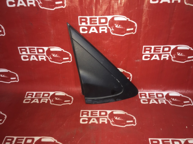Уголок крыла Mazda Demio DE3FS-176697 ZJ 2008 правый (б/у)