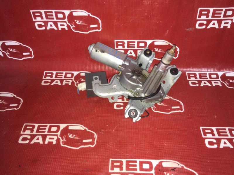 Моторчик заднего дворника Toyota Corona Premio ST215-0001688 3S-6951111 1996 (б/у)