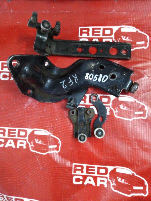 Ролик раздвижной двери Honda Stepwgn RF2 левый (б/у)