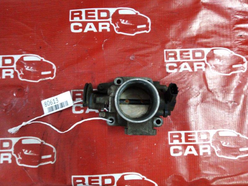 Дроссельная заслонка Mazda Premacy CPEW FS (б/у)