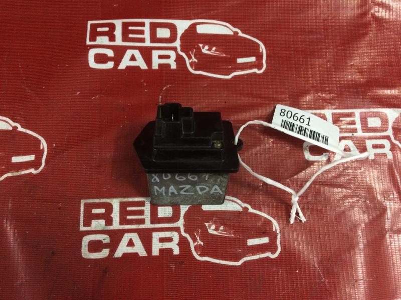Реостат Mazda Sentia HD5S (б/у)