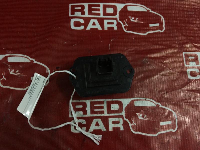 Реостат Mazda Atenza GG3S (б/у)