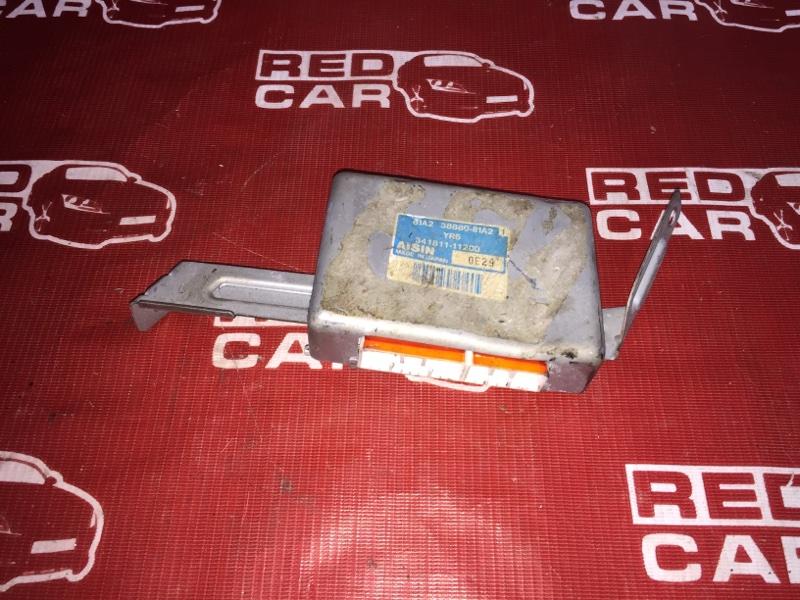 Блок управления акпп Suzuki Jimny JB23W-213260 K6A 2000 (б/у)
