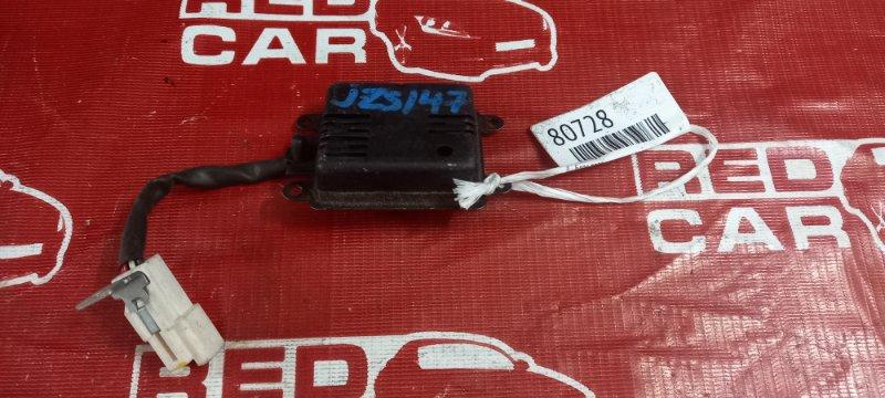 Блок реле Toyota Aristo JZS147 (б/у)