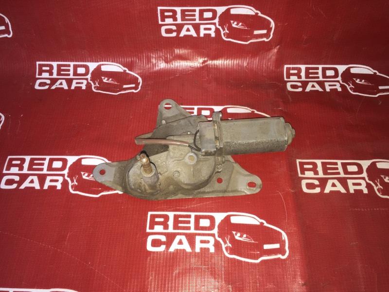 Моторчик заднего дворника Nissan Vanette SK82MN-307178 F8 2006 (б/у)