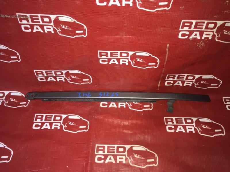 Планка под фары Toyota Corona Premio ST215-0001688 3S-6951111 1996 левая (б/у)