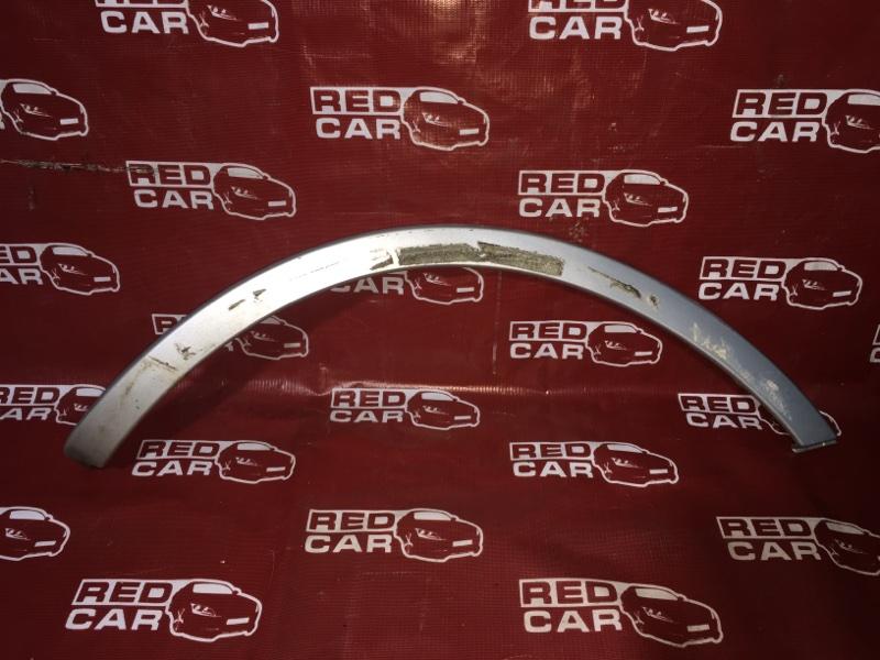 Накладка на крыло Suzuki Jimny JB23W-213260 K6A 2000 задняя правая (б/у)