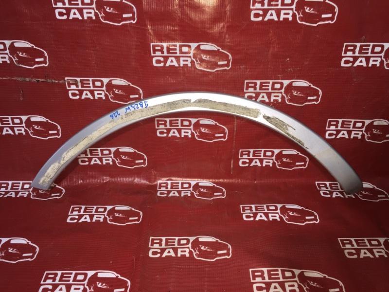 Накладка на крыло Suzuki Jimny JB23W-213260 K6A 2000 задняя левая (б/у)