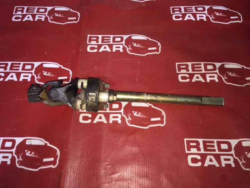 Рулевой карданчик Nissan Serena TC24-327393 QR20 2005 (б/у)