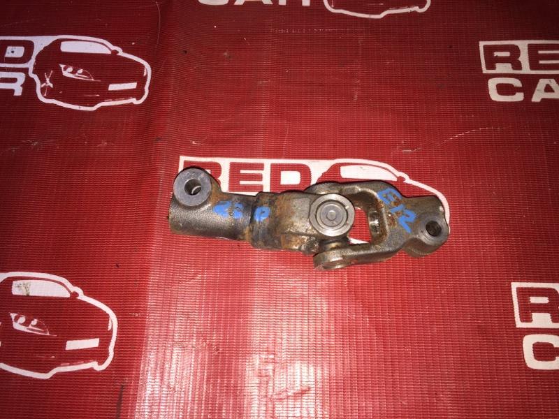 Рулевой карданчик Nissan Note E12-099999 HR12DDR 2008 (б/у)