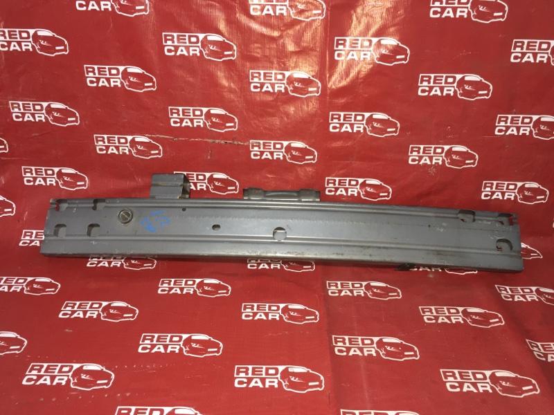 Усилитель бампера Nissan Note E12-099999 HR12DDR 2008 передний (б/у)