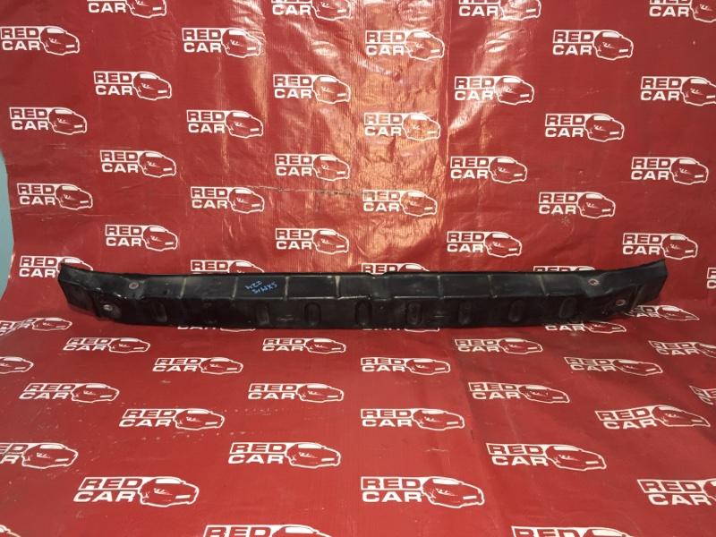 Усилитель бампера Toyota Ipsum SXM15-0040510 3S 1998 передний (б/у)