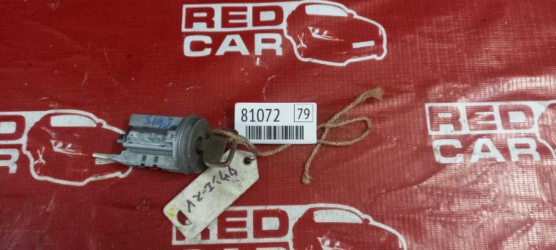 Замок зажигания Toyota Town Ace S412M-0005143 3SZ 2012 (б/у)