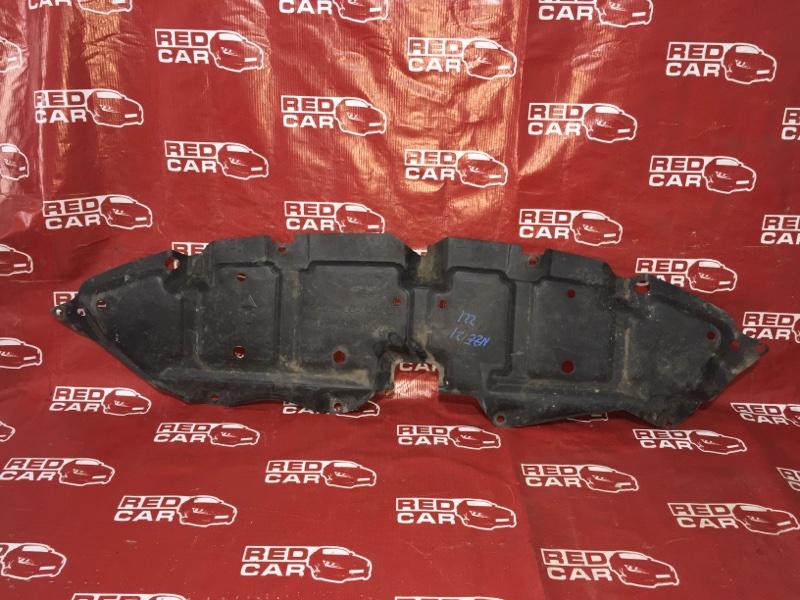 Защита двигателя Toyota Corolla Spacio NZE121-3229404 1NZ-A964237 2003 (б/у)