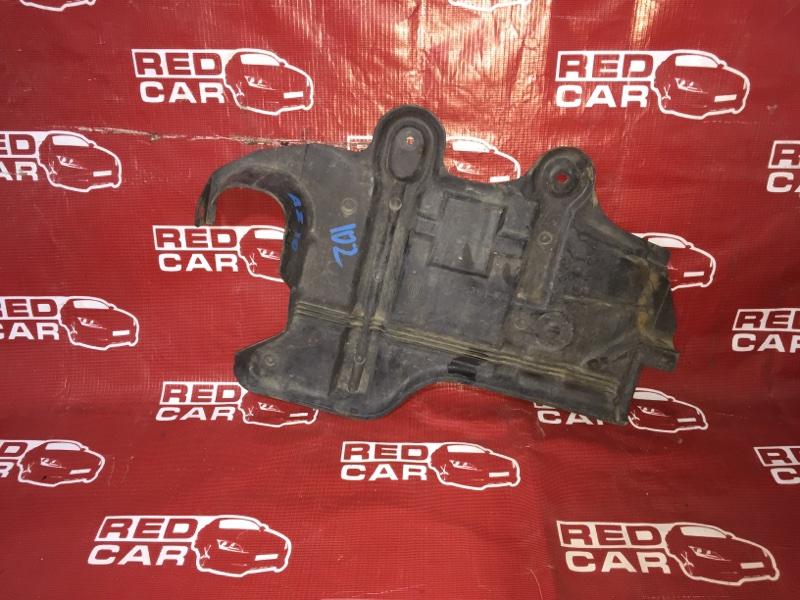 Защита двигателя Nissan Cube AZ10-268533 CGA3 2001 левая (б/у)