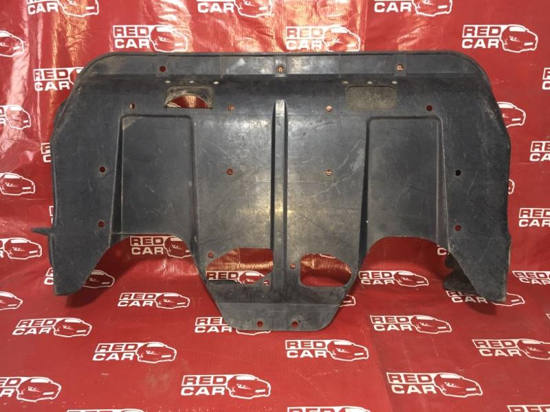 Защита двигателя Subaru Legacy BH5 EJ206 (б/у)